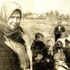 Displaced persons from Russia