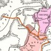 The route «from the Varangians to the Greeks»