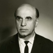 Zinovy Palley