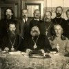 Session of the Synod of the Latvian Orthodox Church