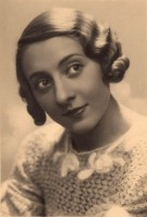 Galina Chernova. Photo