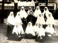 Women's Auxiliary Choir