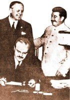 The Molotov-Ribbentrop Pact