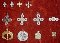 Objects of an Orthodox cult