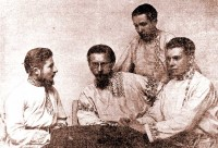 Group of Enthusiasts of Russian Antiquity
