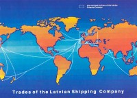 Latvian Shipping Company