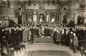 Convention of the Clergy and Laymen