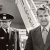Vladimir Bizyukov and Boris Yeltsyn